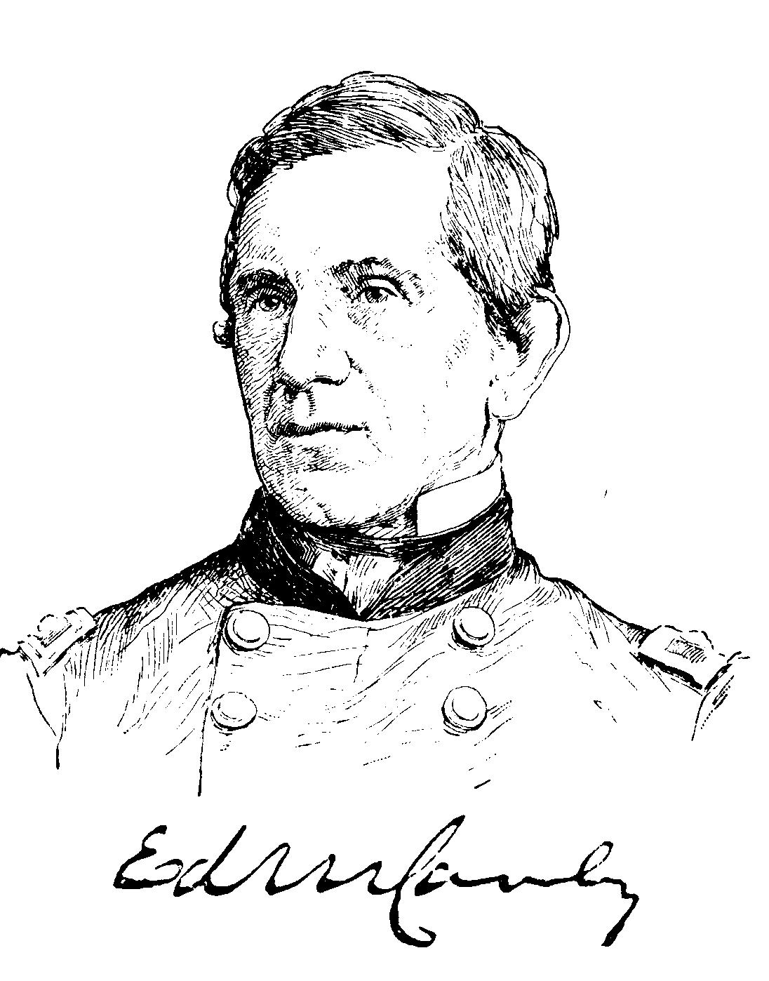 General Richard Canby