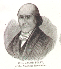 Jacob Piatt